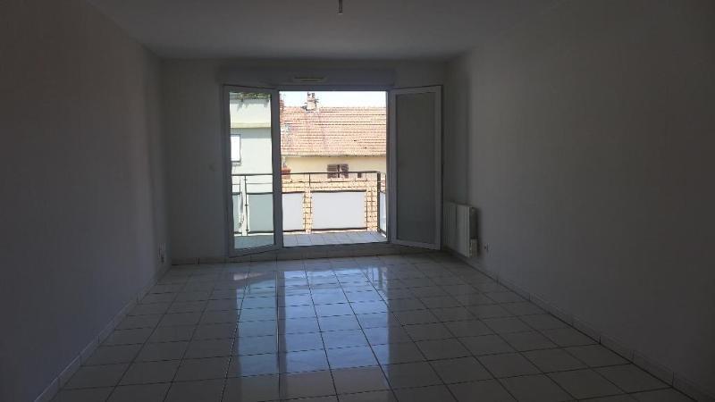 Rental apartment Villeurbanne 750€ CC - Picture 4