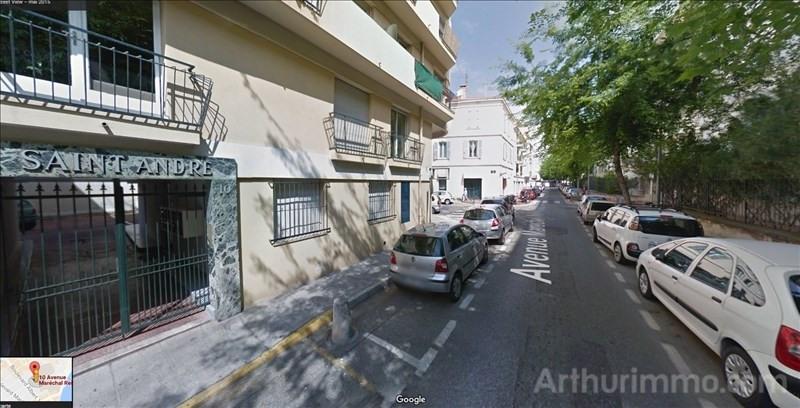 Location parking Antibes 50€ CC - Photo 3