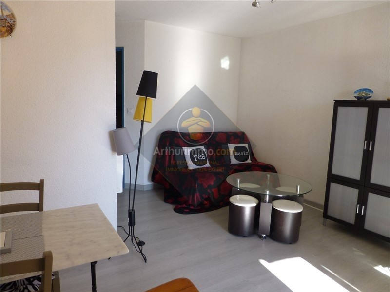 Vente appartement Sete 127 500€ - Photo 1