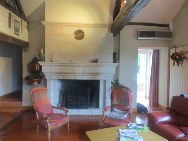 Vente de prestige maison / villa Chambray les tours 629700€ - Photo 6