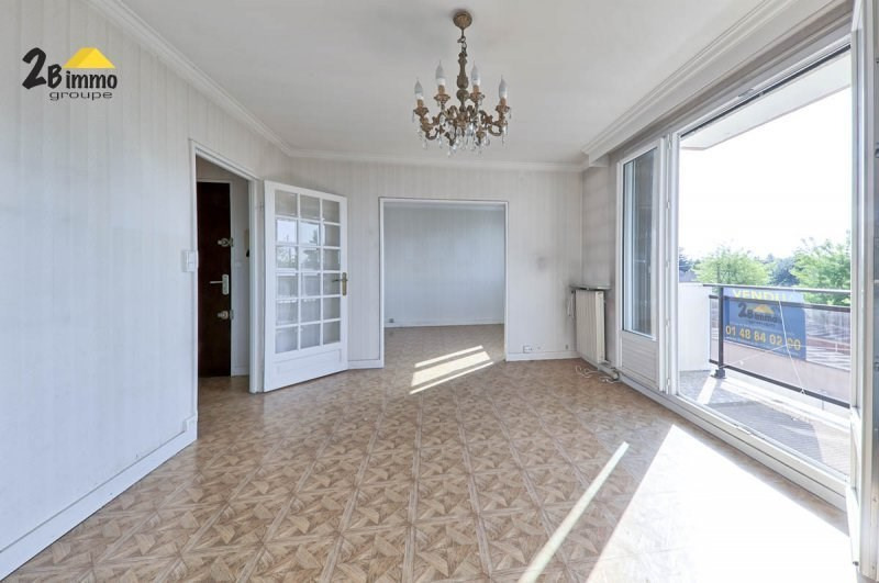 Vente appartement Vitry sur seine 210 000€ - Photo 3
