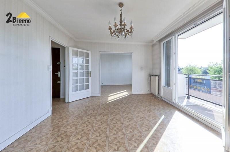 Sale apartment Vitry sur seine 210000€ - Picture 3