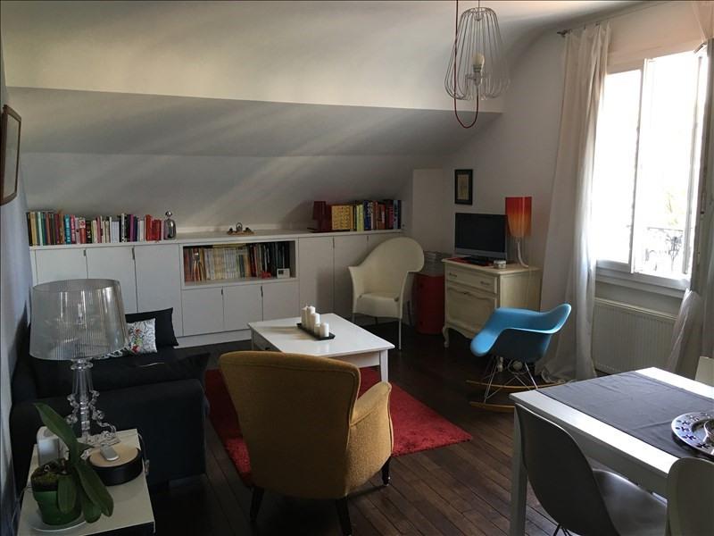 Vente appartement Nanterre 369000€ - Photo 4
