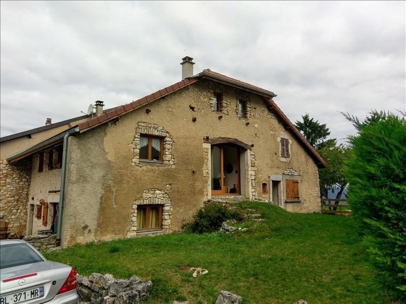 Vente maison / villa Le poizat 149900€ - Photo 1