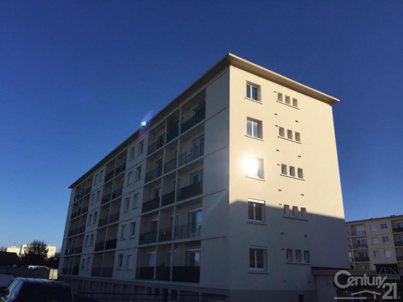 Vente appartement Caen 76000€ - Photo 1