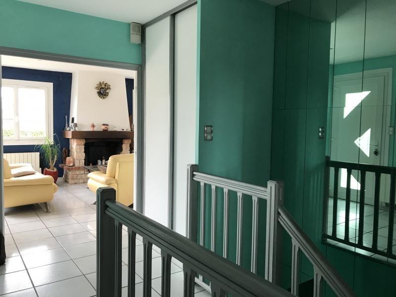 Vente maison / villa Valencin 359000€ - Photo 8