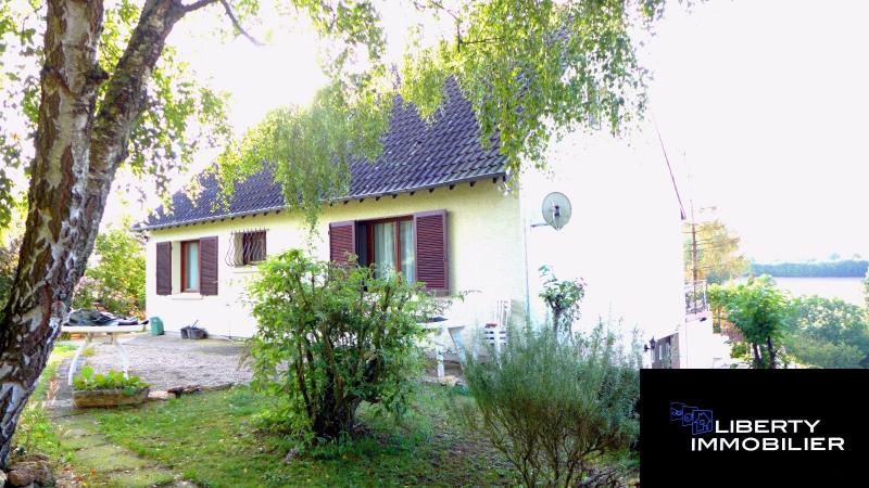 Vente maison / villa Bleury 280000€ - Photo 1