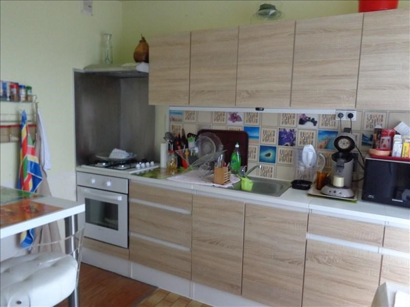 Sale apartment Dax 85000€ - Picture 3