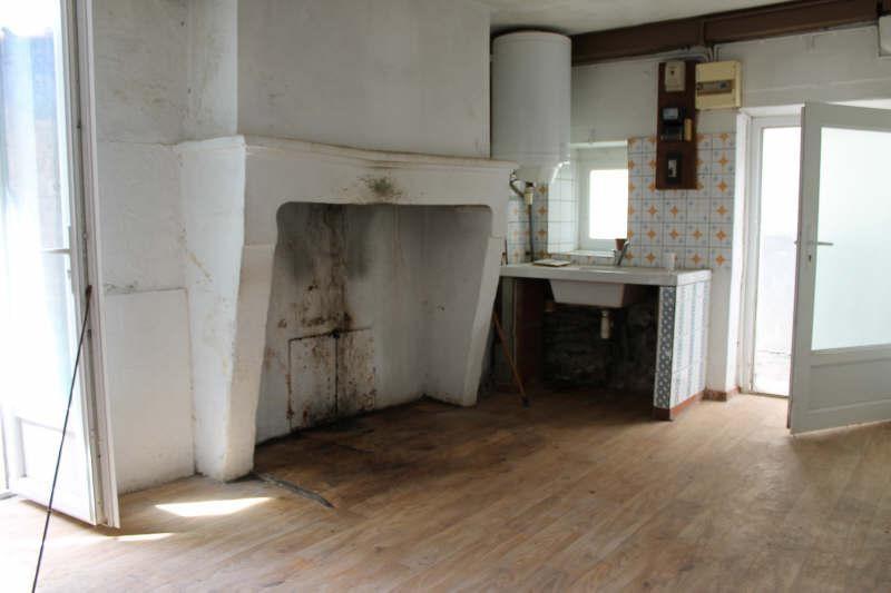 Vente maison / villa Castets en dorthe 45000€ - Photo 2