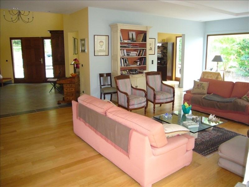 Vente de prestige maison / villa Pacy sur eure 600000€ - Photo 4