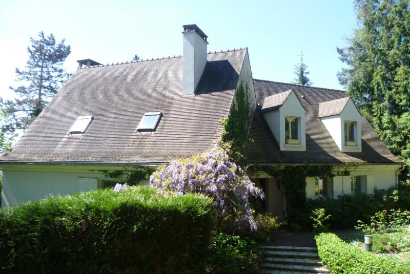 Vendita casa Saint-prix 775000€ - Fotografia 1
