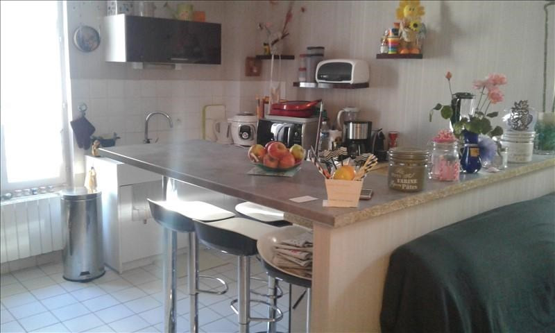 Rental apartment St genis laval 690€ CC - Picture 1