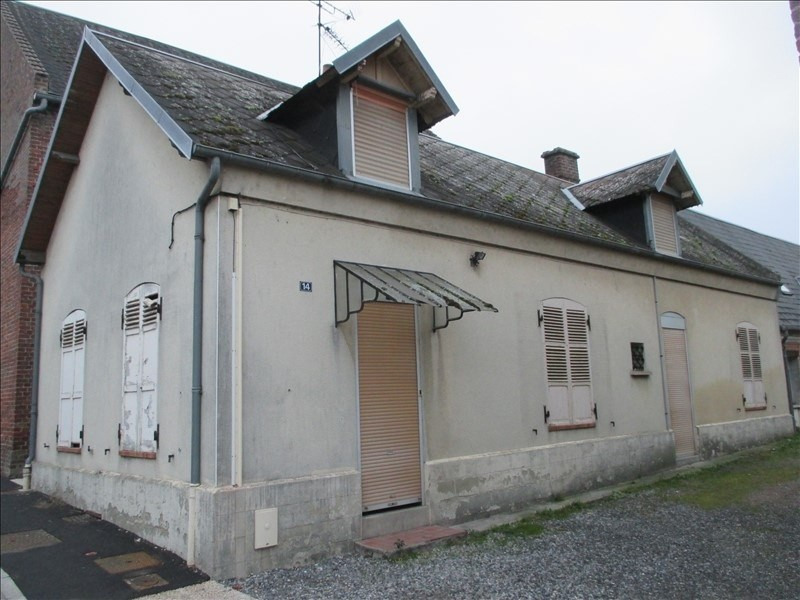 Investment property house / villa St quentin 39 600€ - Picture 1
