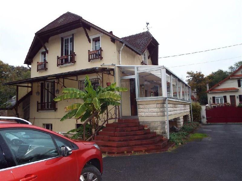 Vente maison / villa Villemoisson sur orge 376000€ - Photo 1