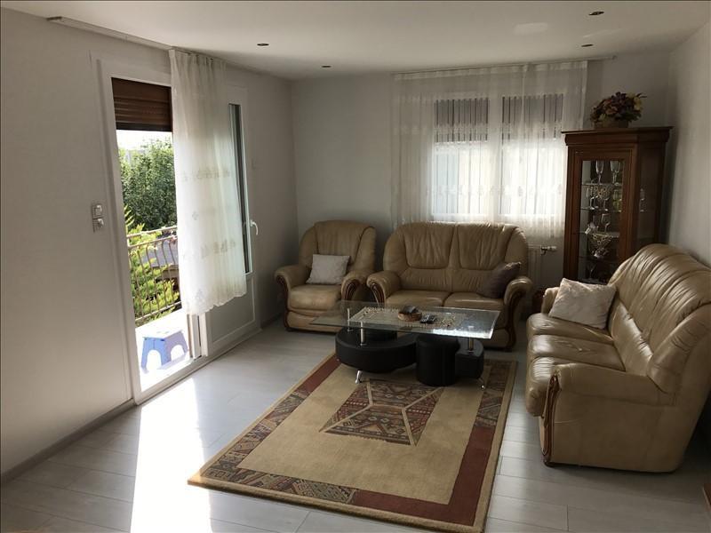 Vente maison / villa La motte servolex 450000€ - Photo 6
