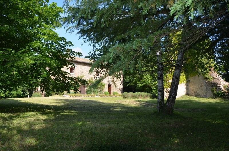 Sale house / villa Lentiol 299000€ - Picture 1
