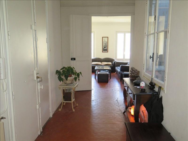 Sale apartment Toulon 340000€ - Picture 4