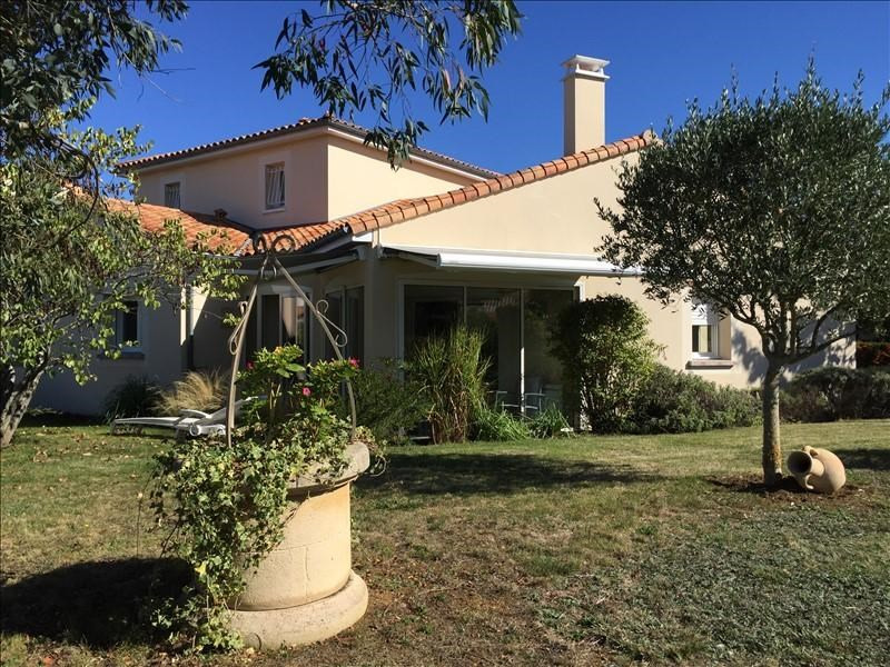 Vente maison / villa Smarves 298 000€ - Photo 1