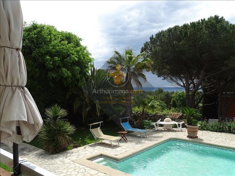 Deluxe sale house / villa Sete 1350000€ - Picture 4
