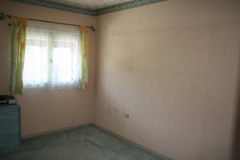 Vente maison / villa Fourmies 80600€ - Photo 4