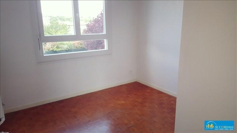 Location appartement Corbas 640€ CC - Photo 4