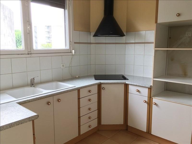 Sale apartment Dax 133750€ - Picture 3