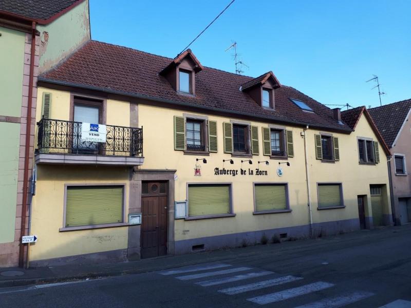Vente immeuble Dettwiller 106920€ HT - Photo 1