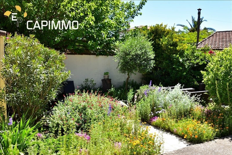 Vente maison / villa Salon de provence 294 000€ - Photo 3
