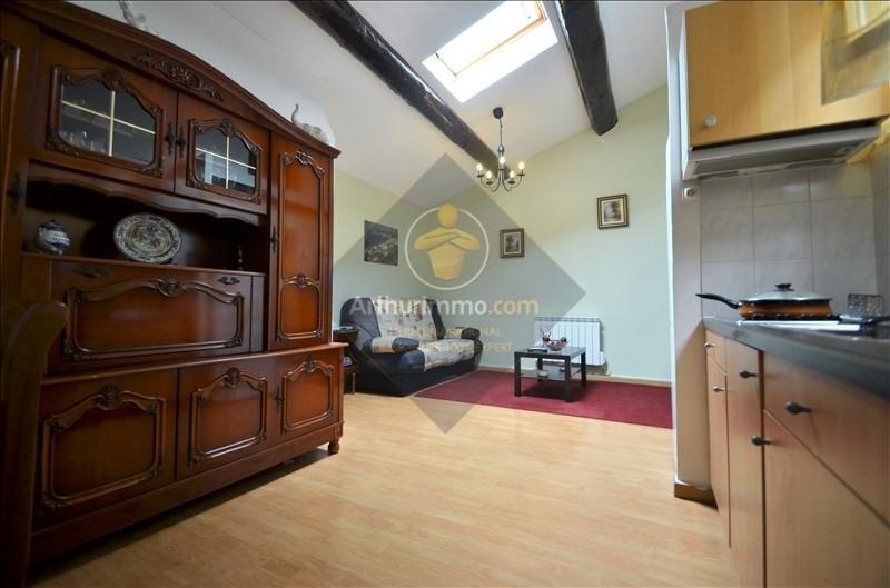 Sale apartment Sete 75000€ - Picture 4