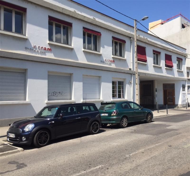 Location Bureau Grenoble 0