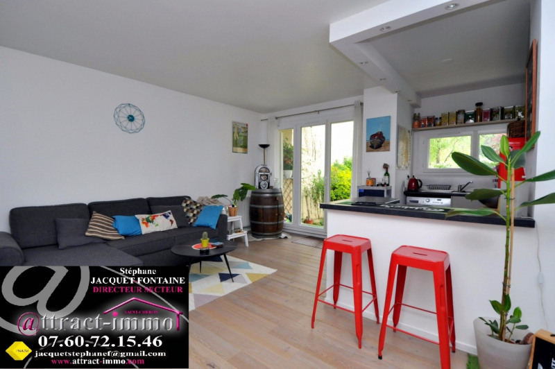 Vente appartement Montigny le bretonneux 189000€ - Photo 2