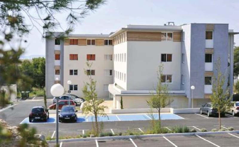 Sale apartment Vitrolles 39900€ - Picture 1