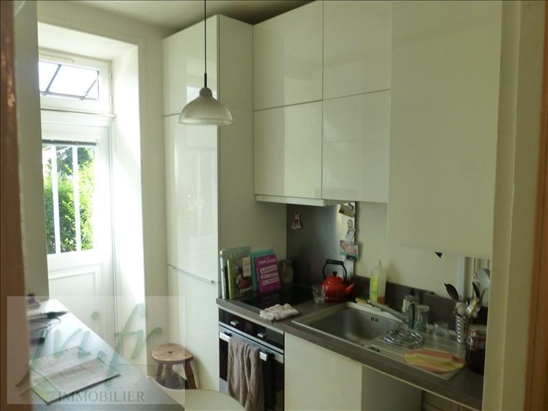 Vente appartement Enghien les bains 275600€ - Photo 3