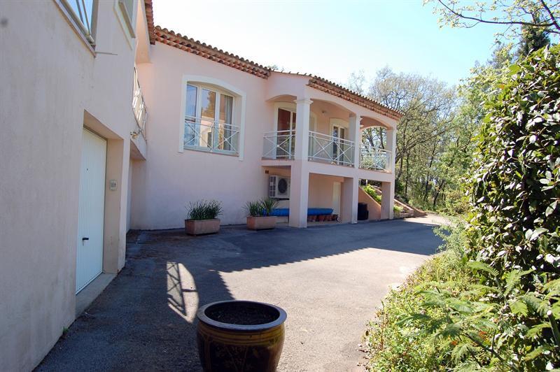 Vente de prestige maison / villa Fayence 750000€ - Photo 9