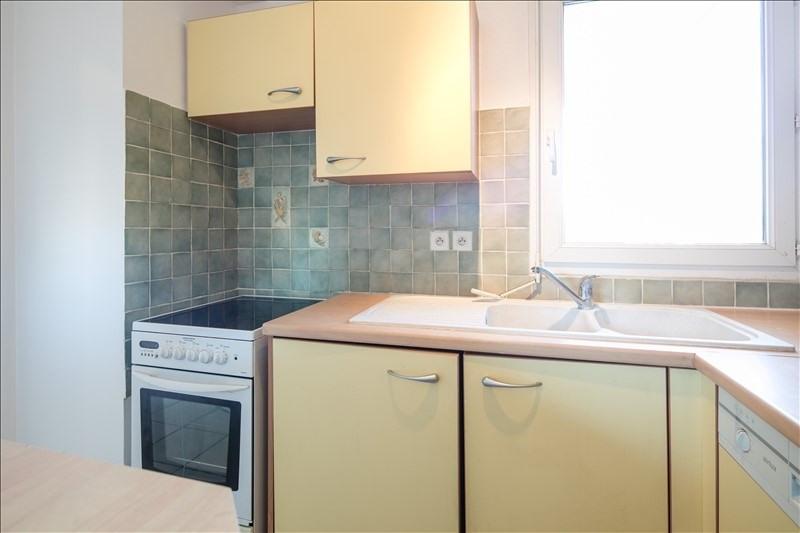 Vente appartement Grenoble 89000€ - Photo 9