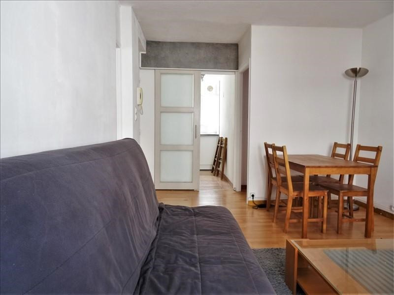 Produit d'investissement appartement St raphael 106 000€ - Photo 1