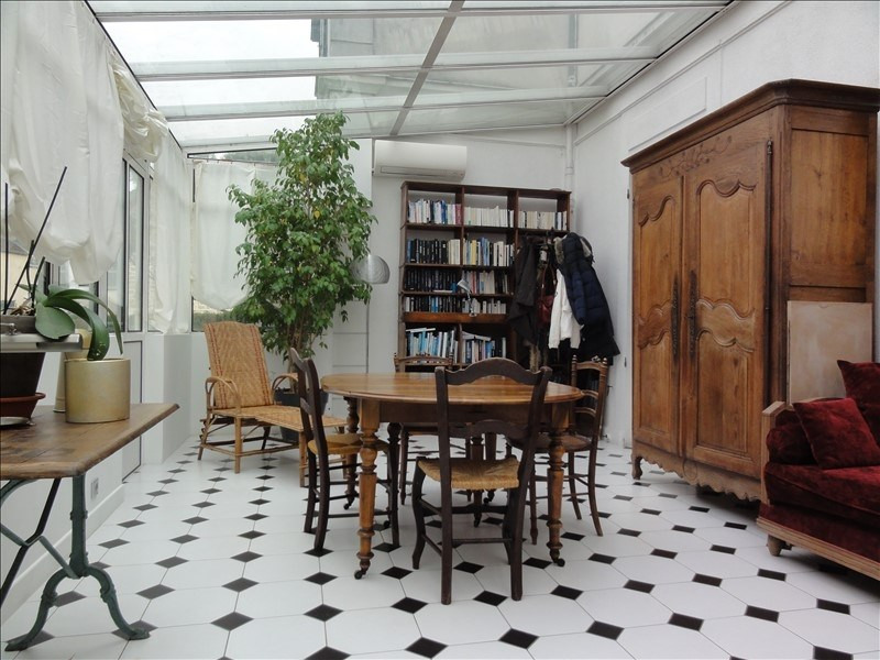 Immobile residenziali di prestigio casa Louveciennes 1300000€ - Fotografia 3