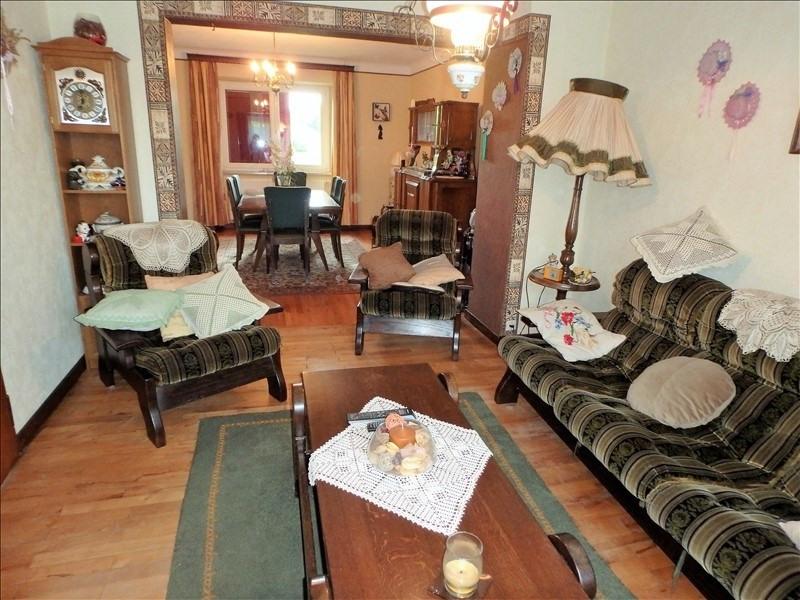 Sale house / villa Hultehouse 98500€ - Picture 2