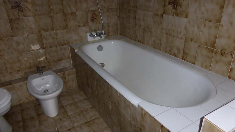 Verkoop van prestige  appartement Bagneres de luchon 100000€ - Foto 9