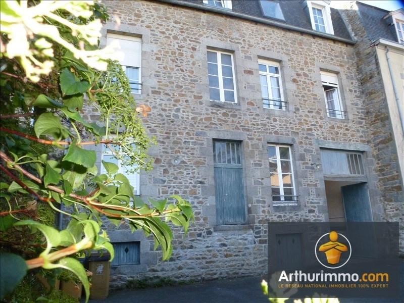 Vente immeuble St brieuc 332800€ - Photo 1