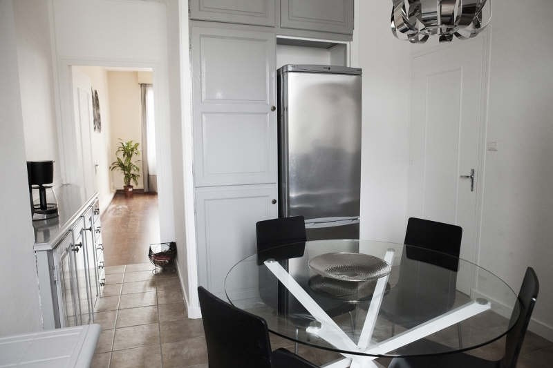 Sale apartment Biarritz 420 000€ - Picture 7
