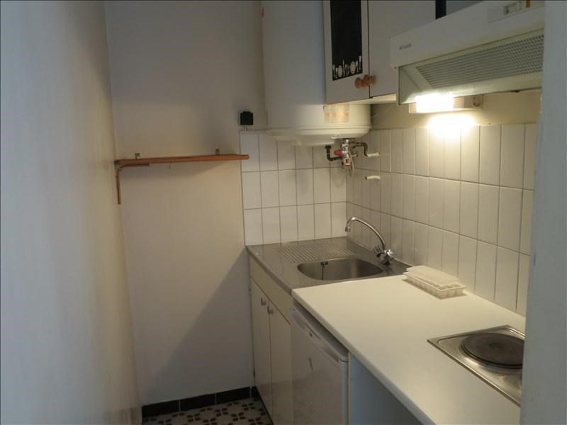 Location appartement Montpellier 410€ CC - Photo 3