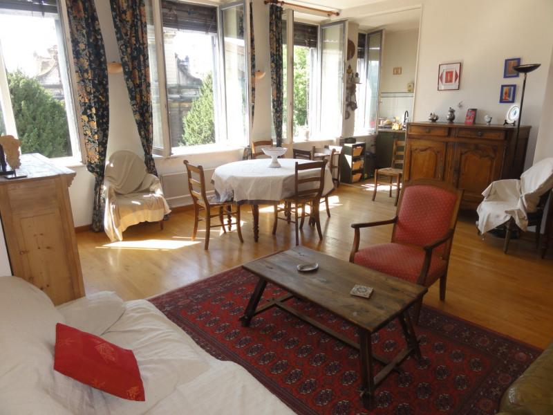 Vente appartement Lyon 1er 405600€ - Photo 1