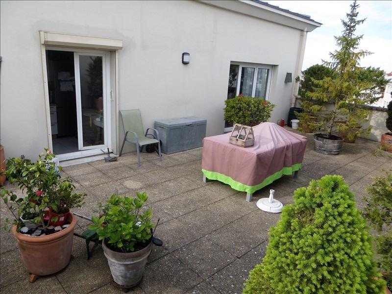 Sale apartment Clamart 580000€ - Picture 2