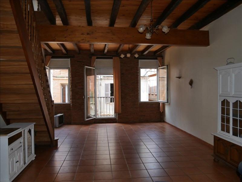 Vente maison / villa Villemur sur tarn 87000€ - Photo 1