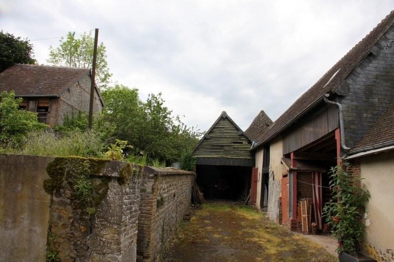 Vente maison / villa Conches en ouche 92000€ - Photo 10