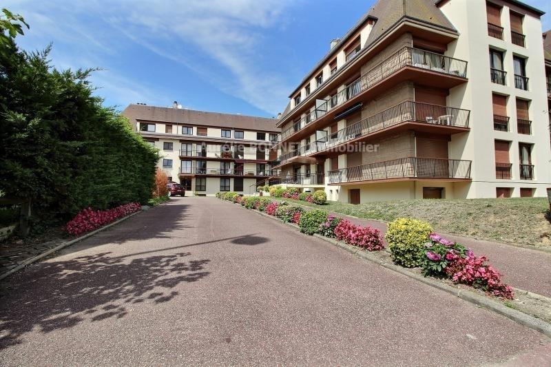 Vente appartement Deauville 298000€ - Photo 7