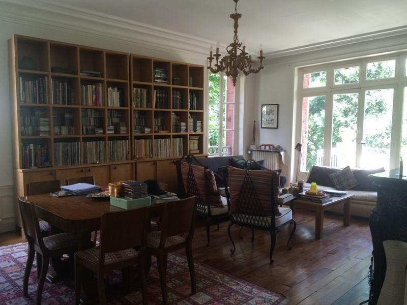 Rental house / villa Villennes sur seine 2751€ CC - Picture 5