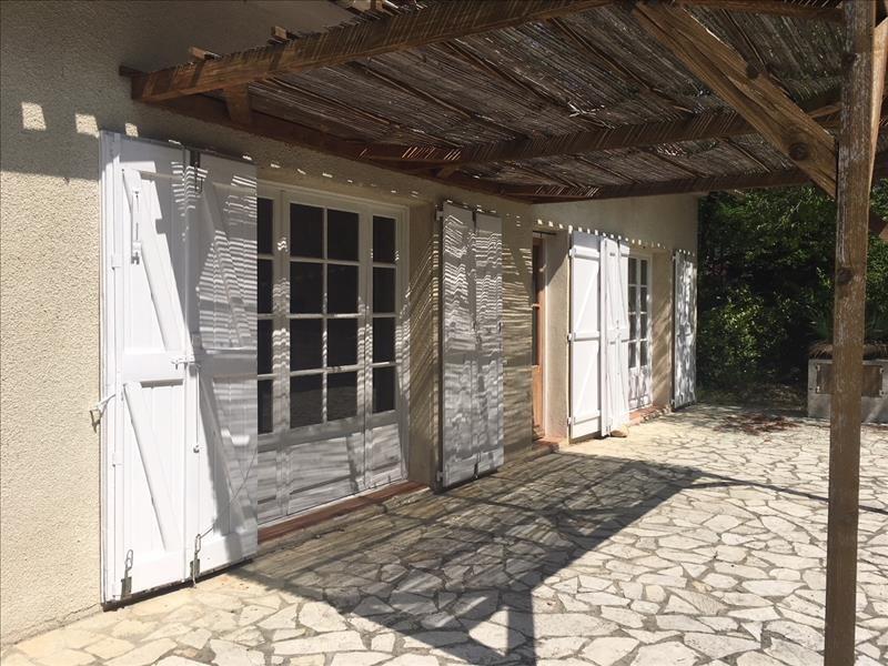 Vente de prestige maison / villa Eguilles- les figons 620000€ - Photo 5