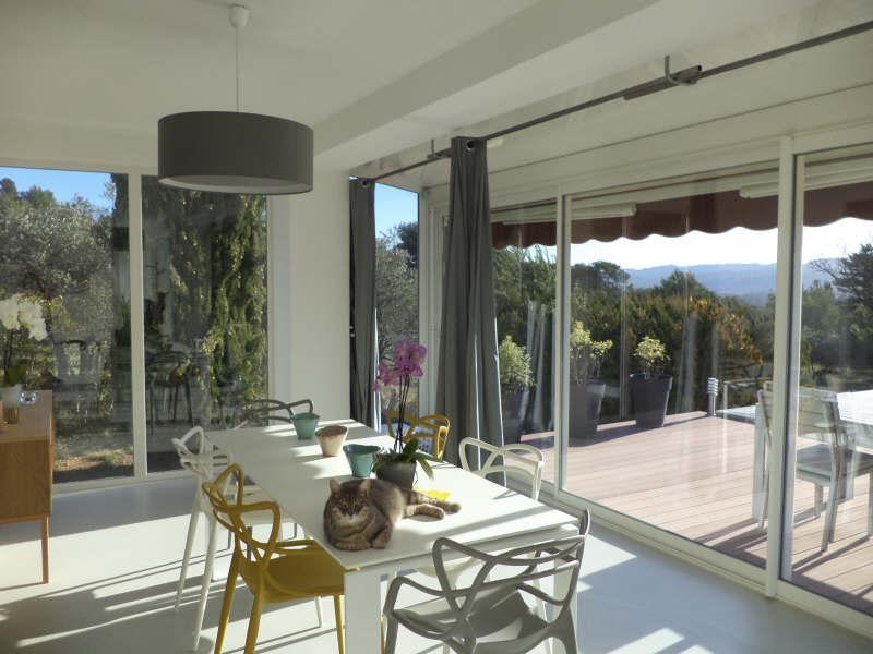 Produit d'investissement maison / villa Merindol 530000€ - Photo 2